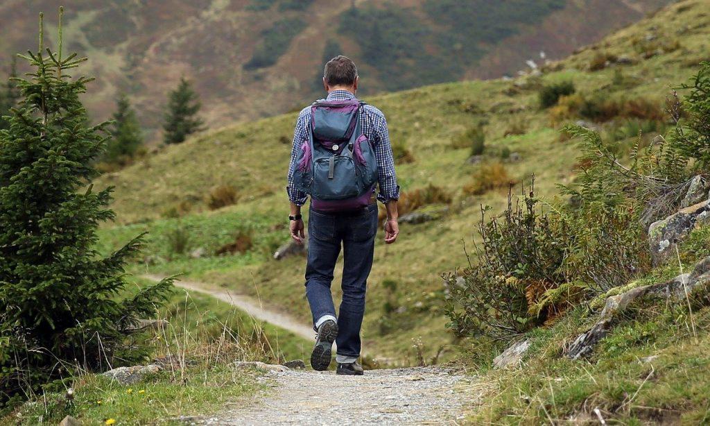 Allenamento per trekking, cosa si deve fare e cosa no