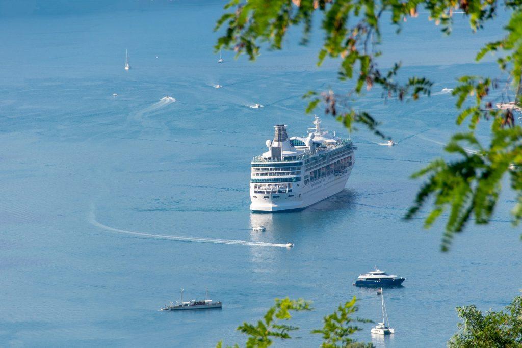 Migliori 5 posti da visitare in barca nel 2020