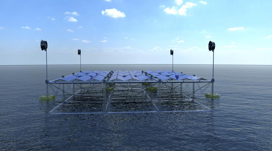 Produrre energia dal sole, dal mare e dal vento: una scoperta tutta tedesca