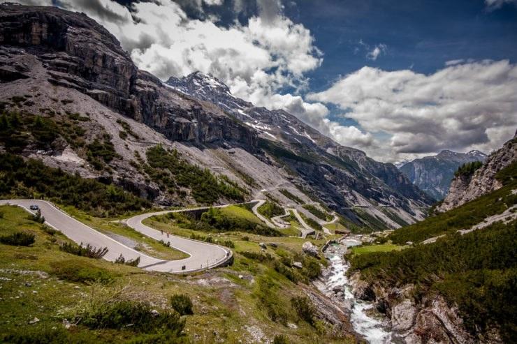 Italy Trails, l'Italia a modo tuo, col mezzo che preferisci, in completa sicurezza ed indipendenza